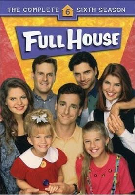 Download Full House (Três é Demais) – 1,2,3,4,5,6,7,8ª Temporada Dublado e Legendado